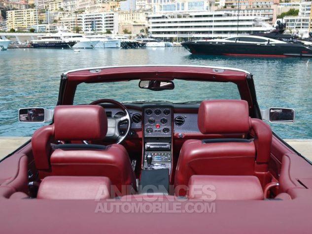 Bentley Azure Mulliner Wide Body Gris Foncé Occasion - 5