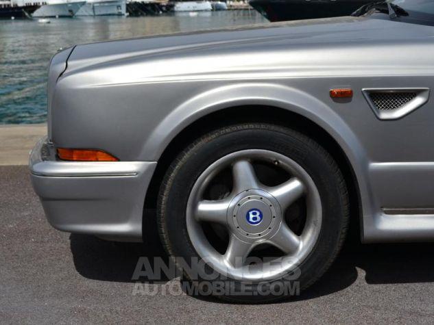 Bentley Azure Mulliner Wide Body Gris Foncé Occasion - 6