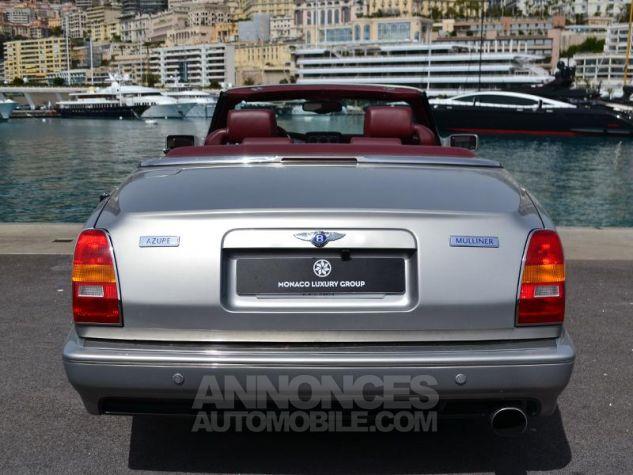 Bentley Azure Mulliner Wide Body Gris Foncé Occasion - 9