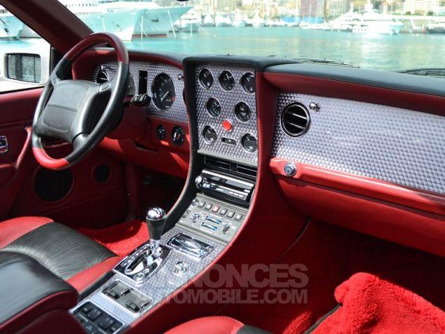 Bentley Azure Mulliner Wide Body Gris Foncé Occasion - 11