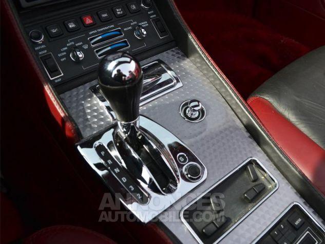 Bentley Azure Mulliner Wide Body Gris Foncé Occasion - 14