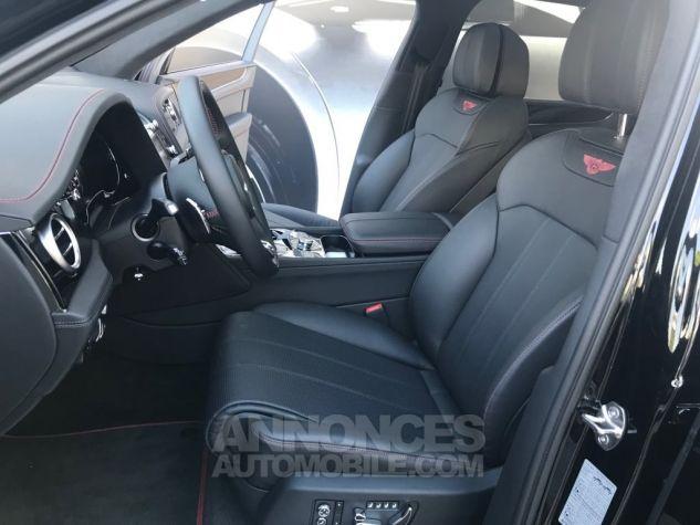 Bentley Bentayga V8 DIESEL 435 BVA NOIR BELUGA VERNI  Occasion - 8