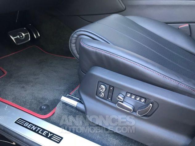 Bentley Bentayga V8 DIESEL 435 BVA NOIR BELUGA VERNI  Occasion - 10