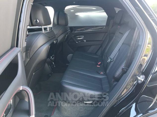Bentley Bentayga V8 DIESEL 435 BVA NOIR BELUGA VERNI  Occasion - 17
