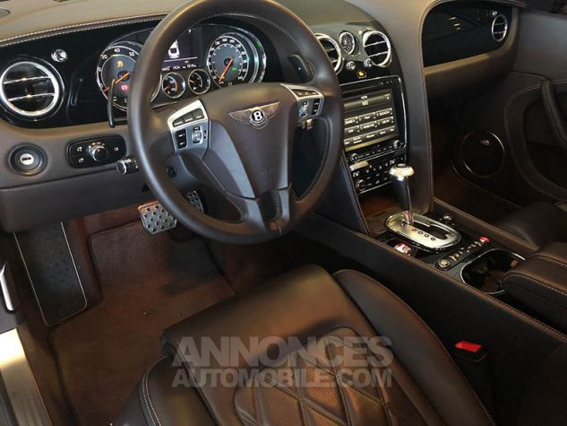 Bentley Continental GT 2 Blanche Occasion - 4