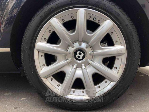 Bentley Continental GT 560 ch BLEU NUIT Occasion - 9