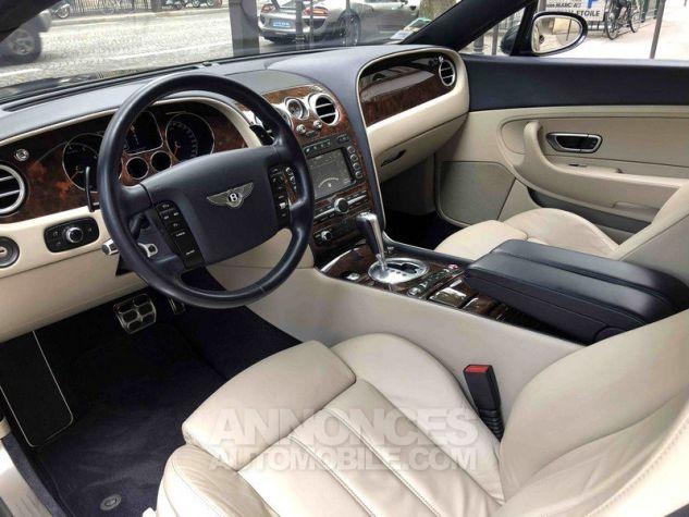 Bentley Continental GT 560 ch BLEU NUIT Occasion - 10