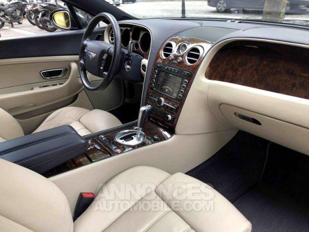 Bentley Continental GT 560 ch BLEU NUIT Occasion - 11