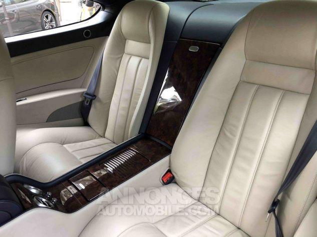 Bentley Continental GT 560 ch BLEU NUIT Occasion - 12