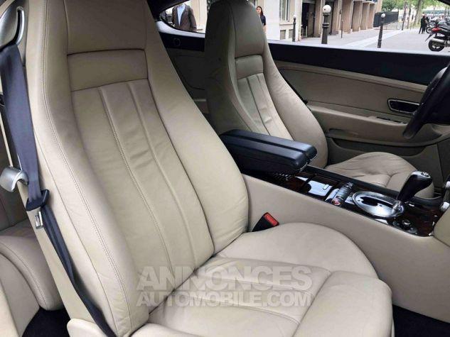 Bentley Continental GT 560 ch BLEU NUIT Occasion - 13
