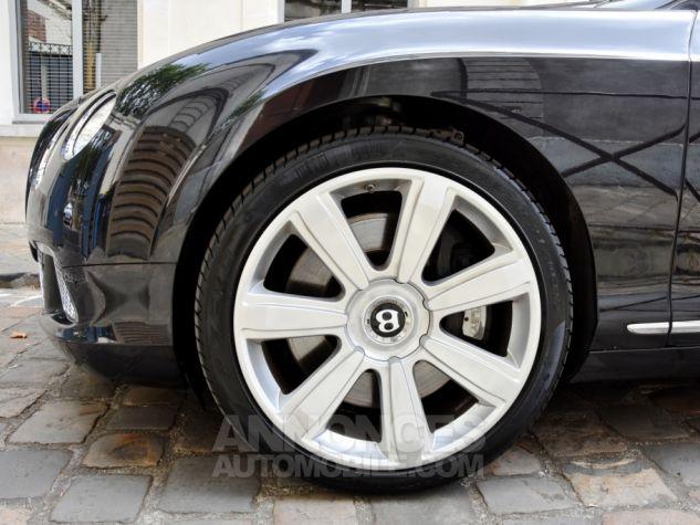 Bentley Continental GT Continental GT II W12 Mulliner Noir métal Occasion - 6