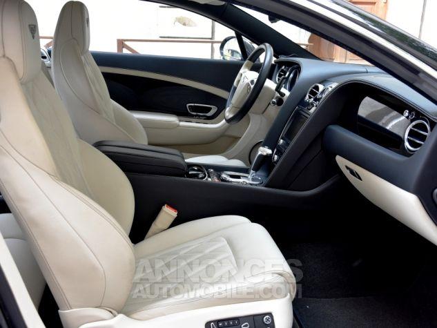 Bentley Continental GT Continental GT II W12 Mulliner Noir métal Occasion - 7
