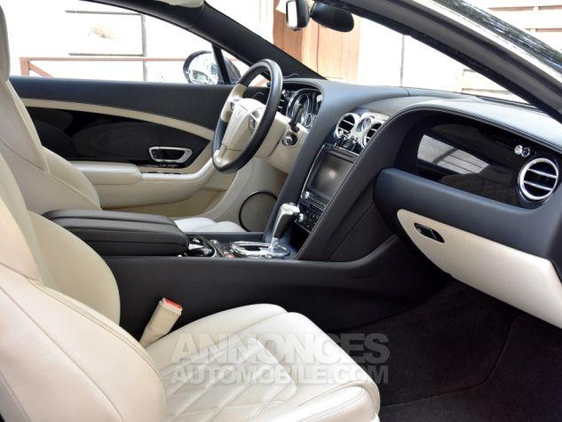 Bentley Continental GT Continental GT II W12 Mulliner Noir métal Occasion - 8