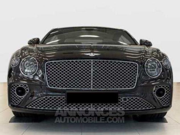 Bentley Continental GT New GT First Edition Damson Métal Occasion - 1