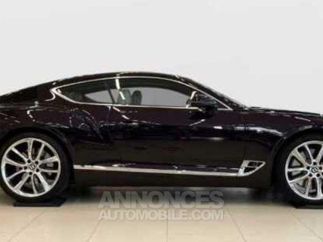 Bentley Continental GT New GT First Edition Damson Métal Occasion - 4