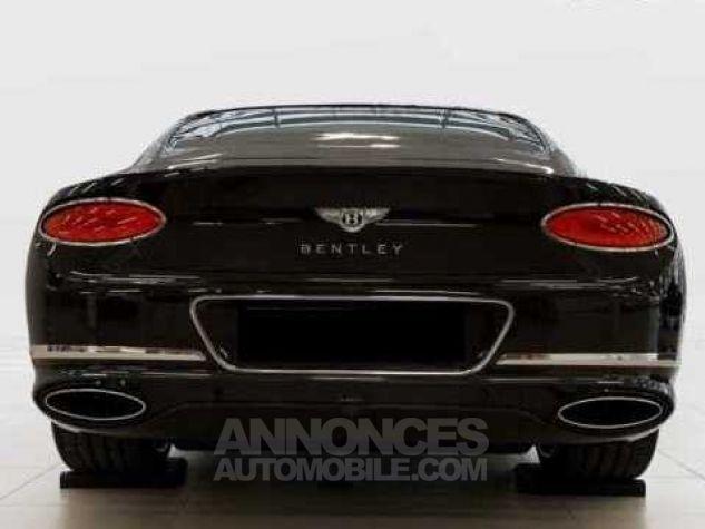 Bentley Continental GT New GT First Edition Damson Métal Occasion - 5