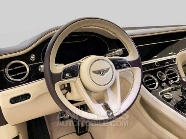 Bentley Continental GT New GT First Edition Damson Métal Occasion - 8