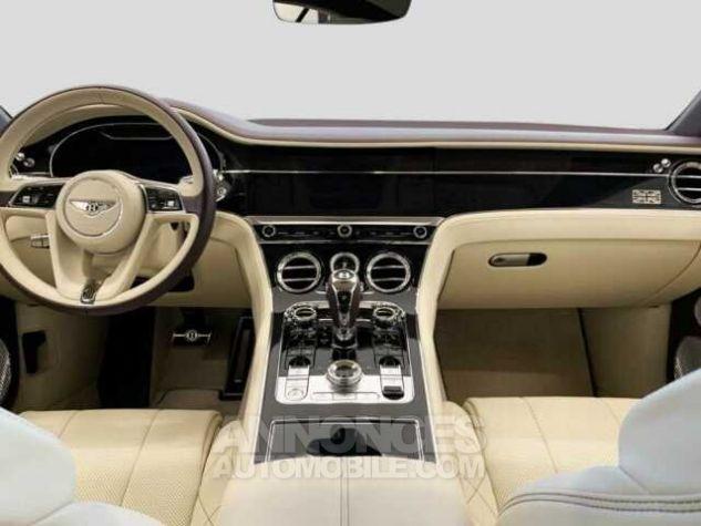 Bentley Continental GT New GT First Edition Damson Métal Occasion - 9