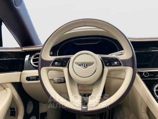 Bentley Continental GT New GT First Edition Damson Métal Occasion - 11