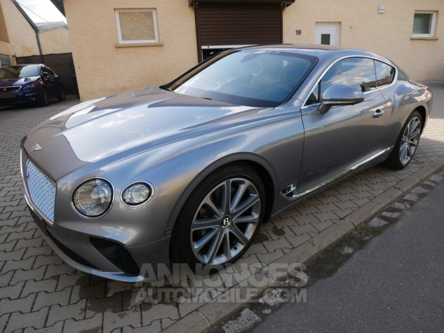 Bentley Continental GT Pack City, Pack Touring, Bang & Olufsen, Rotating Display Argent Hallmark Occasion - 1