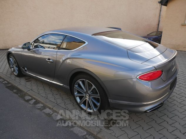 Bentley Continental GT Pack City, Pack Touring, Bang & Olufsen, Rotating Display Argent Hallmark Occasion - 4