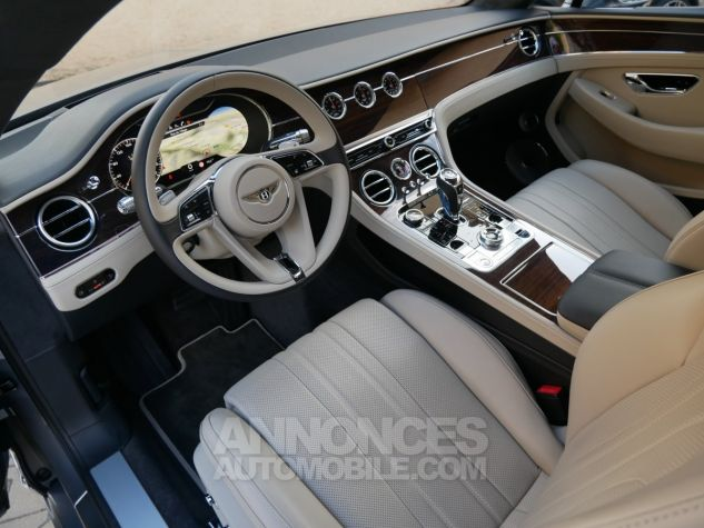 Bentley Continental GT Pack City, Pack Touring, Bang & Olufsen, Rotating Display Argent Hallmark Occasion - 5