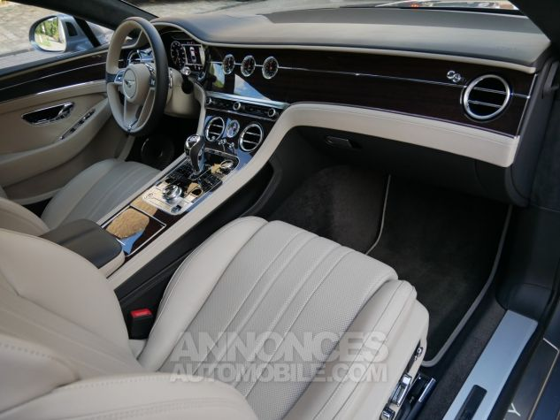 Bentley Continental GT Pack City, Pack Touring, Bang & Olufsen, Rotating Display Argent Hallmark Occasion - 6