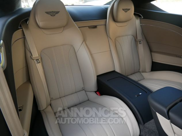 Bentley Continental GT Pack City, Pack Touring, Bang & Olufsen, Rotating Display Argent Hallmark Occasion - 8