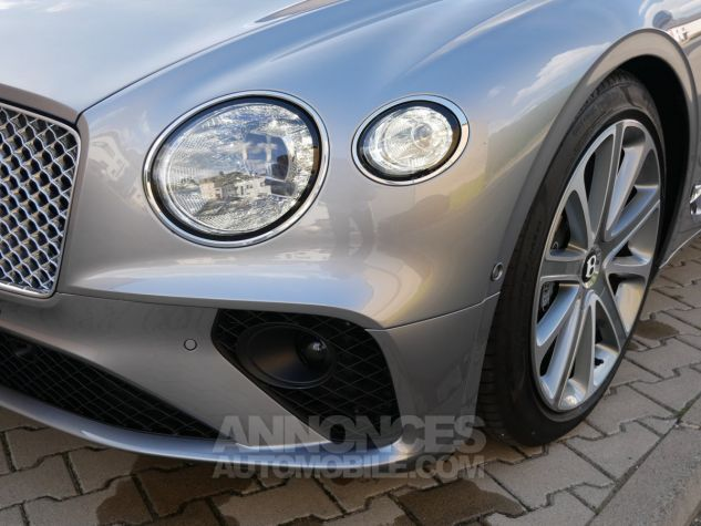 Bentley Continental GT Pack City, Pack Touring, Bang & Olufsen, Rotating Display Argent Hallmark Occasion - 10