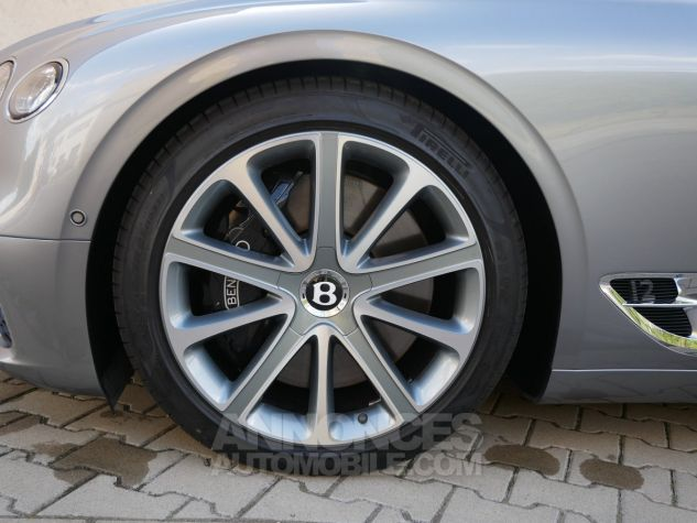 Bentley Continental GT Pack City, Pack Touring, Bang & Olufsen, Rotating Display Argent Hallmark Occasion - 11