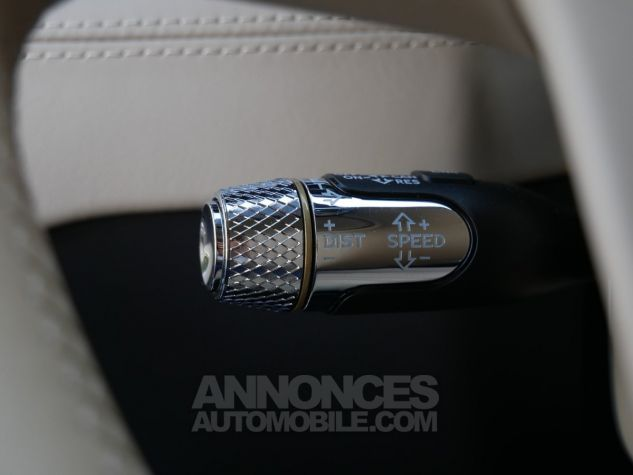 Bentley Continental GT Pack City, Pack Touring, Bang & Olufsen, Rotating Display Argent Hallmark Occasion - 16