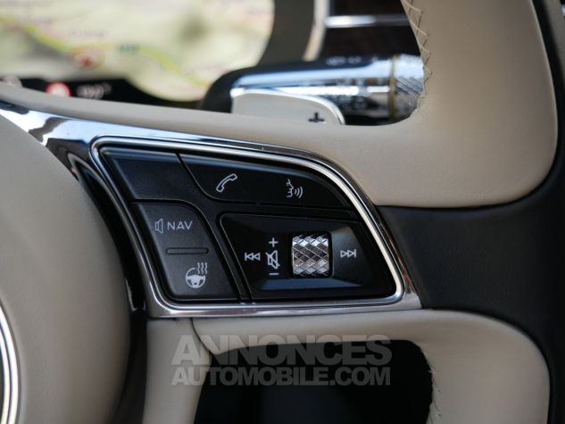 Bentley Continental GT Pack City, Pack Touring, Bang & Olufsen, Rotating Display Argent Hallmark Occasion - 18