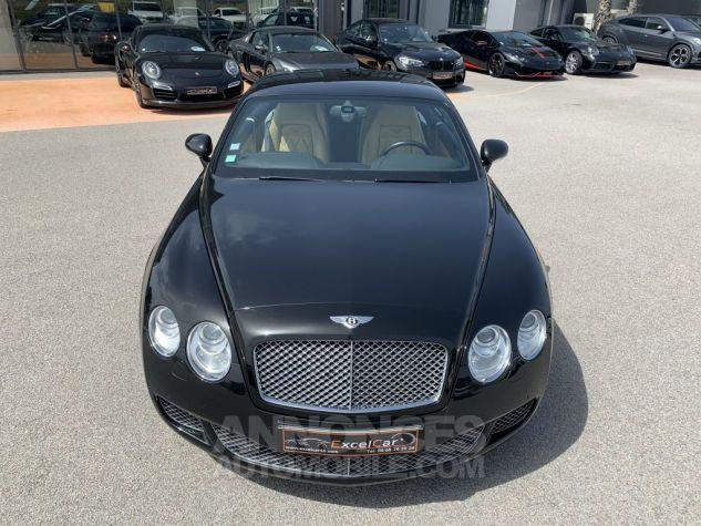 Bentley Continental GT Speed 610 NOIR MÉTAL Occasion - 4