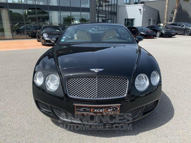 Bentley Continental GT Speed 610 NOIR MÉTAL Occasion - 5