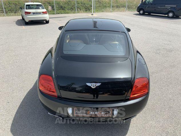 Bentley Continental GT Speed 610 NOIR MÉTAL Occasion - 7