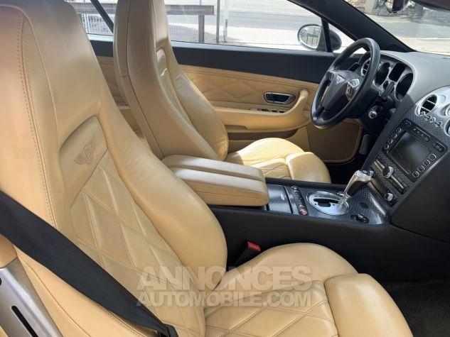 Bentley Continental GT Speed 610 NOIR MÉTAL Occasion - 10