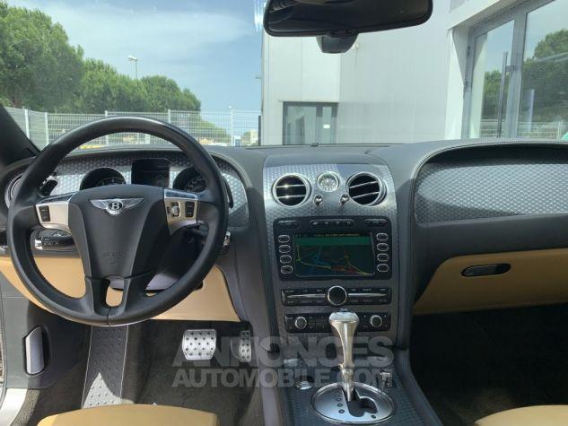 Bentley Continental GT Speed 610 NOIR MÉTAL Occasion - 12