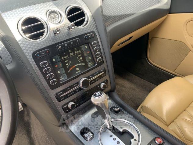 Bentley Continental GT Speed 610 NOIR MÉTAL Occasion - 15