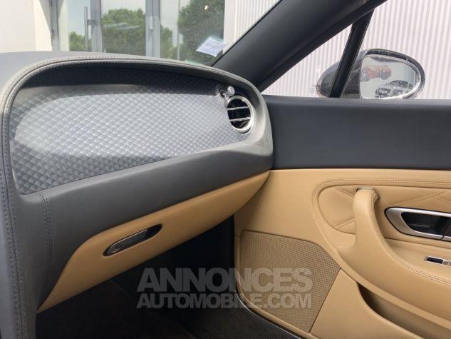 Bentley Continental GT Speed 610 NOIR MÉTAL Occasion - 19