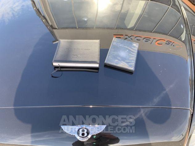 Bentley Continental GT Speed 610 NOIR MÉTAL Occasion - 21