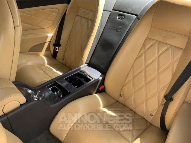 Bentley Continental GT Speed 610 NOIR MÉTAL Occasion - 20