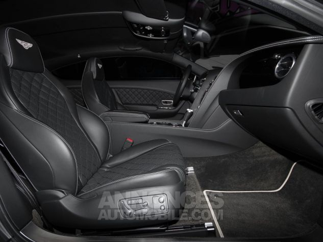 Bentley Continental GT V8 S ONYX GRIS MAT Occasion - 8
