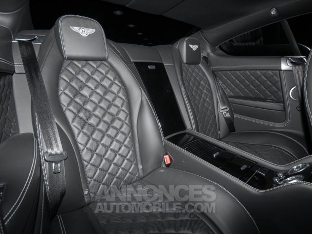 Bentley Continental GT V8 S ONYX GRIS MAT Occasion - 11