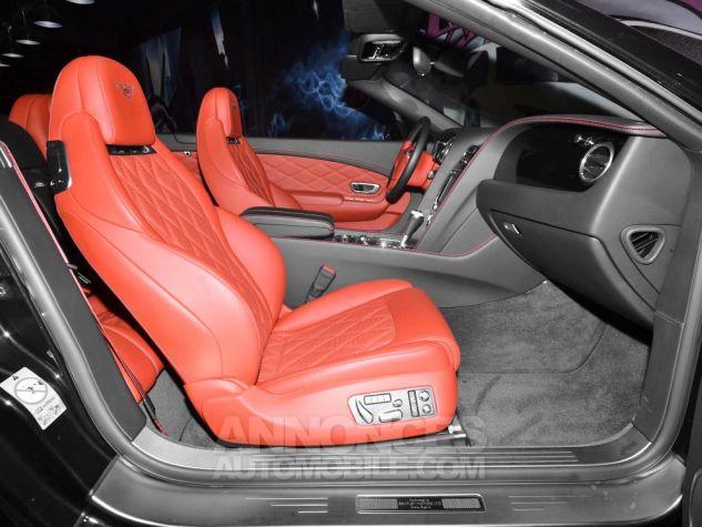 Bentley Continental GTC V12  NOIR METAL Occasion - 10