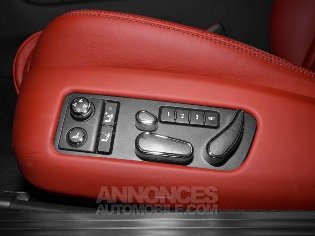 Bentley Continental GTC V12  NOIR METAL Occasion - 15