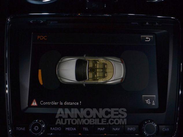 Bentley Continental GTC V12  NOIR METAL Occasion - 17