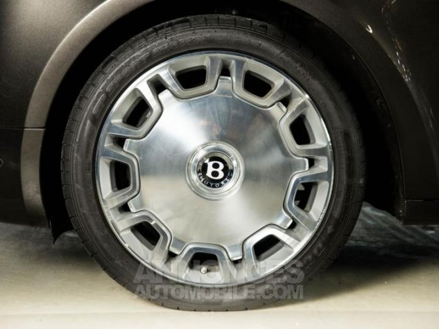 Bentley Mulsanne ii 2 II 2 Gris Fonce Occasion - 6