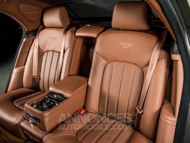 Bentley Mulsanne ii 2 II 2 Gris Fonce Occasion - 10