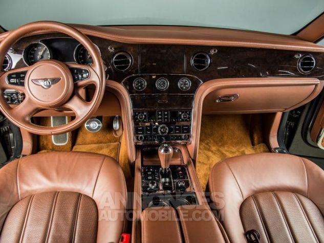 Bentley Mulsanne ii 2 II 2 Gris Fonce Occasion - 11