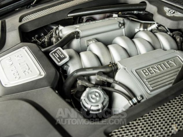 Bentley Mulsanne ii 2 II 2 Gris Fonce Occasion - 17